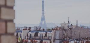activité hôtelière à paris