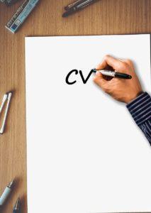 Adaptel Comment rédiger son CV