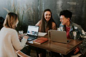 Les nouvelles formes de recrutement digital