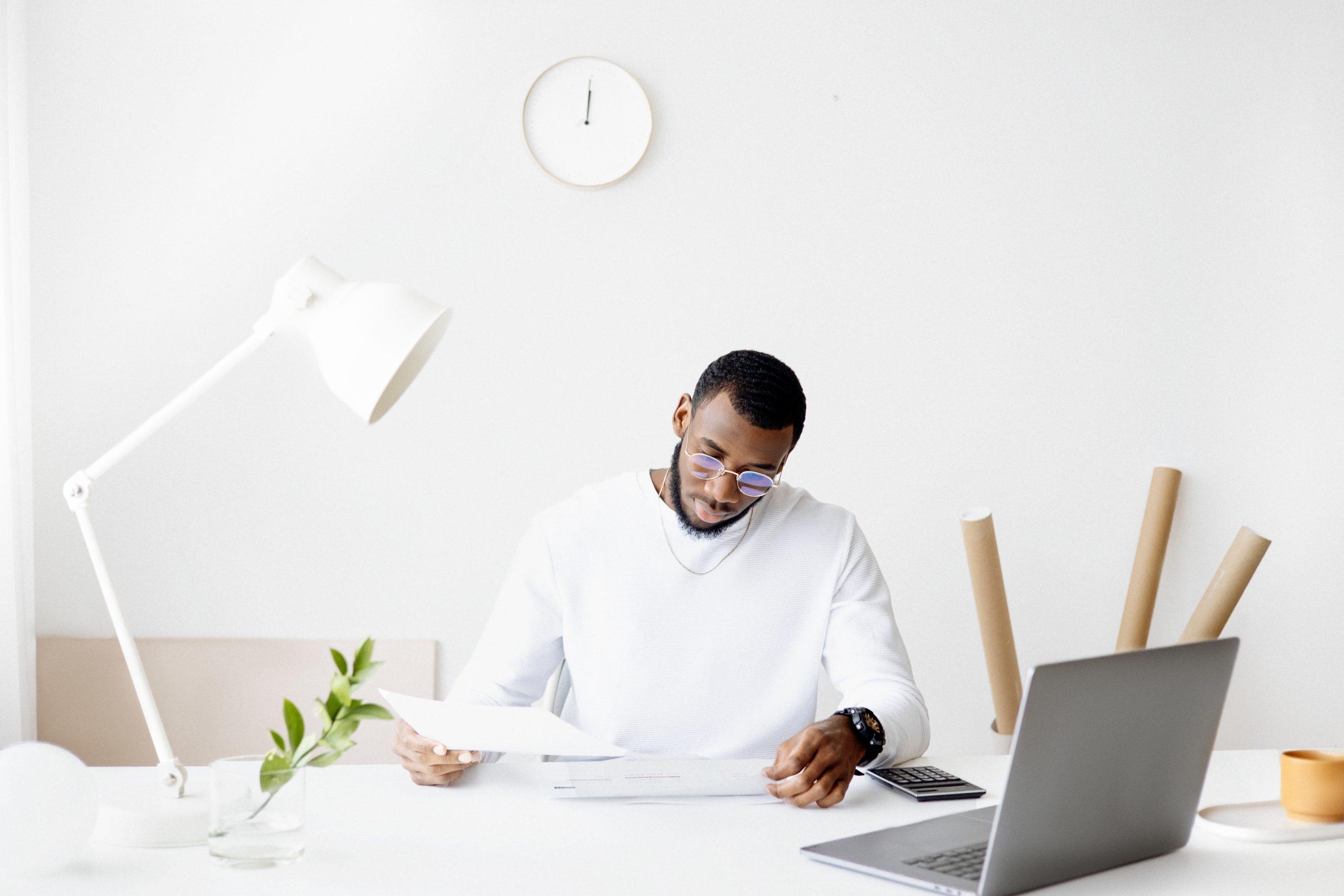 Le CV à l'ère numérique