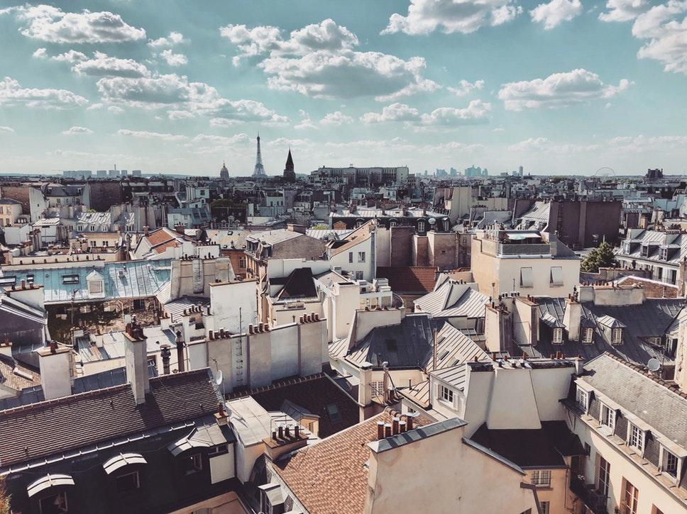 L'activité hôtelière à Paris en 2019