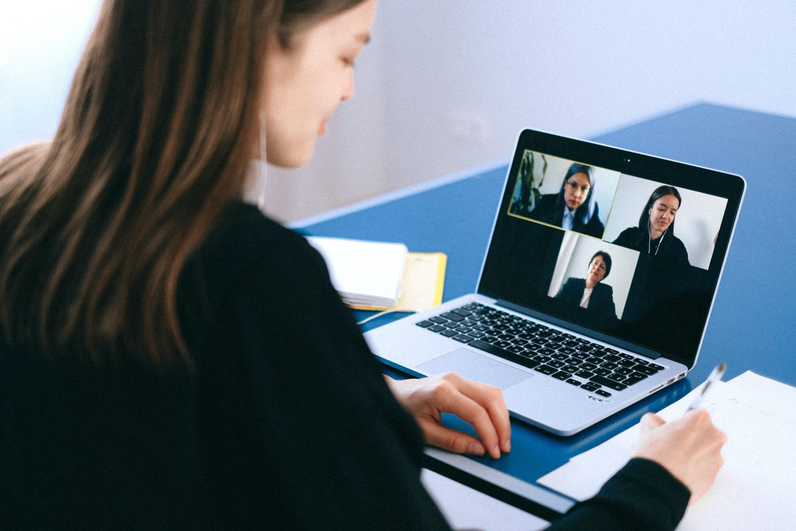 Le CV vidéo, la nouvelle tendance