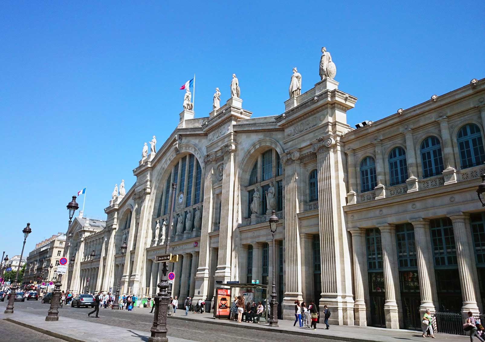 Quelle agence d'intérim Gare du Nord pour trouver des professionnels CHR?