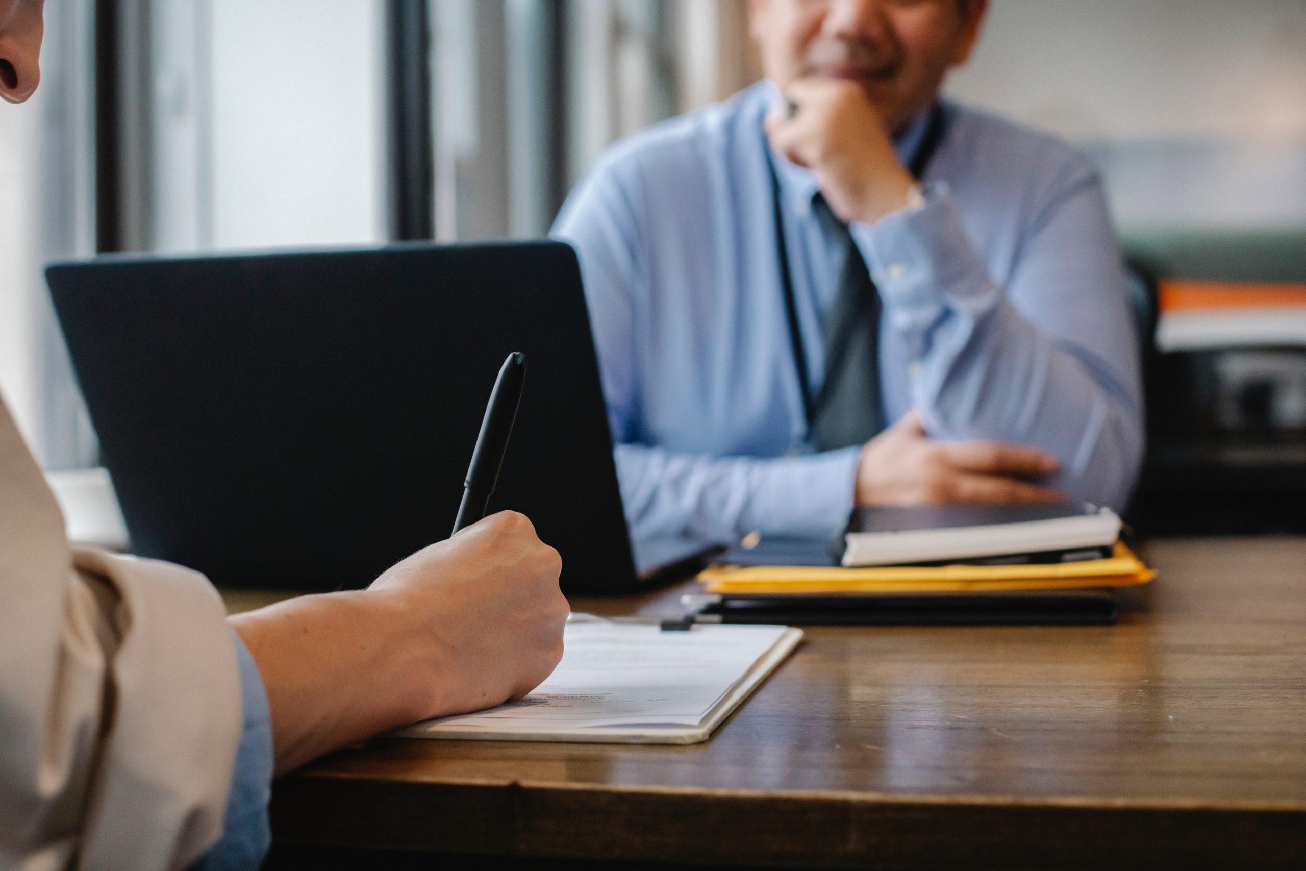 Comment gérer une période de chômage sur CV?