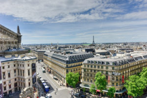 Adaptel Agence intérim Paris 15