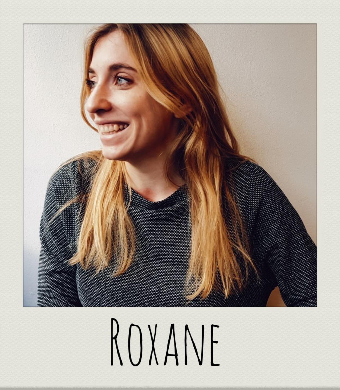 Le portrait Adaptel du mois : Roxane